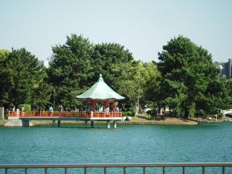 大濠公園の写真